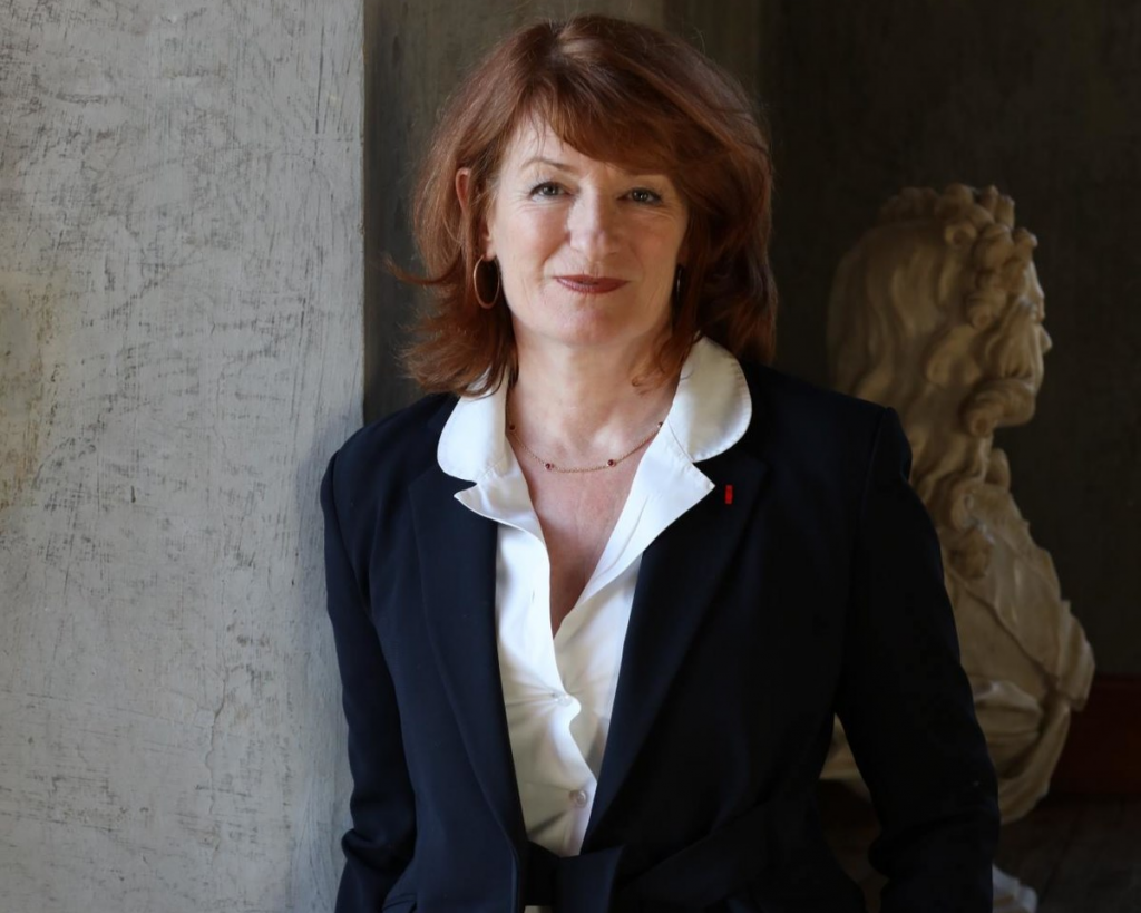Nomination de Muriel Mayette-Holtz à la direction du Théâtre National de Nice – CDN